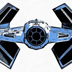 Star Wars Tie Fighter Advanced X1