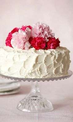 Single layer cake -- have multiple of these?