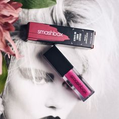 Smashbox - Always on Liquid Lipstick Throwback Jam www.at Lipgloss, Liquid Lipstick, Lipbalm, Fitbit Alta, Hair, Get Tan, Simple, Advertising, Color
