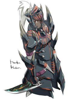 Akantor-Armor