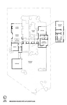 Gallery of Meadow House / Malcolm Davis Architecture - 13