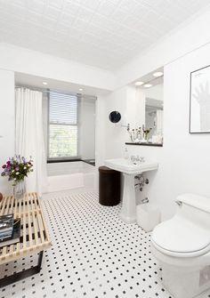 This bathroom....