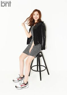 [ GOWOON ] Moon Yu-jeong 문유정 – December 28, 1998