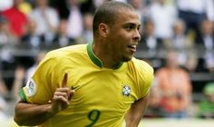 Ronaldo Luís Nazário de Lima is a retired Brazilian footballer. He is considered by experts and fans as one of the greatest football players of all time.
