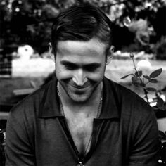 "When he chortled in Crazy Stupid Love. That was my ""come to Ryan"" moment."