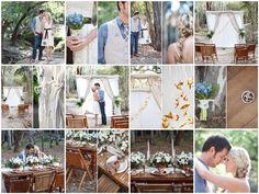 Hunger Games Inspired Wedding ♥