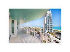 400 S POINTE DR # 1604, Miami Beach, FL, 33139, MLS A1884155