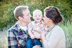 family pictures with one year old - Google Search
