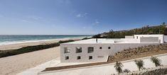 Casa del Infinito par  Alberto Campo Baeza - Cadix, Espagne    Construire Tendance