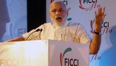 Modi created deep chasm, retorts Congress on his potholes barb