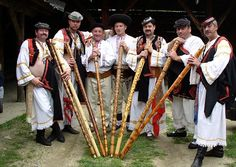 Slovakia Culture - Bing Images