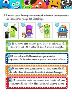 Catalan Language, Cats Cast, School Subjects, Learning Tools, Your Teacher, Google Classroom, I School, Valencia, Student