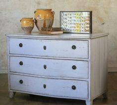 Gustavus Commode available @ CoachBarn.com adds beautiful Swedish-style design. #coachbarn #furniture #design