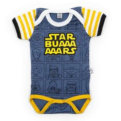 Body Star Buars