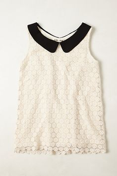 Delancey Blouse #anthropologie