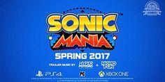 Sonic Mania, il porcospino digitale più famoso al mondo torna dal 15 agosto su Switch, PC, Xbox One e Playstation 4  #follower #daynews - https://www.keyforweb.it/sonic-mania-porcospino-digitale-piu-famoso-al-mondo-torna-dal-15-agosto-switch-pc-xbox-one-playstation-4/