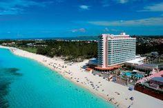 Riu Palace Paradise Island, Bahamas   Went here on my honeymoon!!