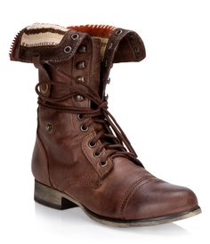 Steve Madden CHARGER - BrownsShoes  want want want!