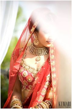 The Quintessential Indian Bride and Her Statement Jewelry Big Fat Indian Wedding, Indian Bridal Wear, Indian Wedding Jewelry, Indian Weddings, Bridal Jewellery, Women's Jewelry, Statement Jewelry, Bollywood Wedding, Desi Wedding