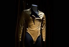 Dressing Michael Jackson by Michael Bush Michael Jackson Outfits, Michael Jackson Merchandise, Jackson Family, Jackson 5, Costume Design, Peter Pan, Superhero, T Shirt, Photos