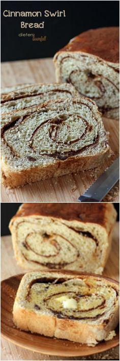 Tastes great toasted an… Homemade Cinnamon Raisin Bread Recipe. Tastes great toasted and slathered in butter! Bread Machine Recipes, Bread Recipes, Baking Recipes, Cinnamon Raisin Bread, Cinnamon Rolls, Cinnamon Butter, Banana Bread, Bread Bun, Yeast Bread