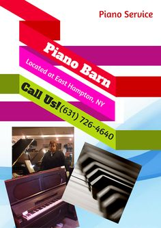 We specialize in tuning, regulating and voicing of fine pianos, We also enjoy rebuilding and refinishing as well as tuning and repairing all makes of pianos.  #Pianos #PainosWaterMill #PianosSagharbor #PianosMontauk #PianosAmagansett #PianosRiverhead #PianosshelterIsland #BuyAndSellPiano #RentOutPianos #PianoTuning #PianoSales #PianoRentals #PianoMoving #PianoRepairs #PianoMoversInEast
