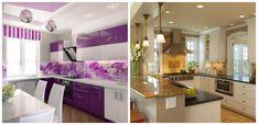Káprázatos konyhák, amelyekről minden hölgy álmodik! Gyönyörű ötleteket mutatunk!