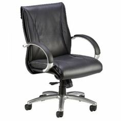 Sitwell Elude Satin midback Conference Chair SKU: Perfect for executive management, conferencing and guest. Conference Chairs, Executive Chair, Leather Gloves, Tilt, Arms, Minimal, Management, Ships, Satin