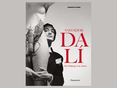 Looks like a great book about #Dali, going beyond his surrealist art, into his surrealist design and influence.