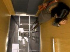 Ad's elevator prank leaves riders terrified