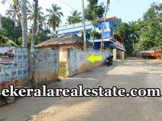 house land plot for sale at Poovar Trivandrum Poovar real estate kerala properties sale