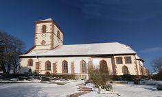 Monastery Church of Nicholas Berg