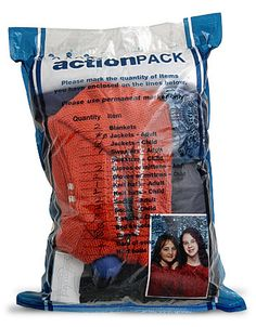 Help persecuted Christians around the world! The Action Pack program is a great way to get involved with the persecuted church, and a wonderful way to bless Christians in other countries. The Voice of the Martyrs is currently sending Action Packs to Pakistan, Iraq and Sudan.