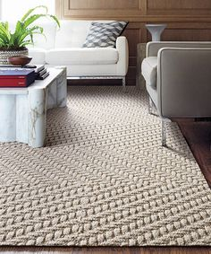 Another great find on #zulily! Tan Roadside Attraction Rug Square Set #zulilyfinds