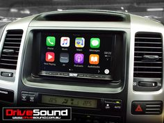 """10.4"""" Vertical Screen Android Navigation Radio for Toyota"""