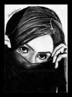 Sketch: Woh Ladki Hai Kahan?