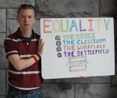 #Igualdad