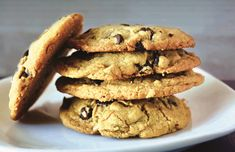 Easy Drop Cookies – No Nuts, Dairy, Egg or Gluten A go-to, quick cookie that's open to interpretation, in terms of ingredients and texture. Gluten Free Cookie Recipes, Allergy Free Recipes, Gluten Free Diet, Gluten Free Cookies, Gluten Free Baking, Gluten Free Desserts, Dairy Recipes, Flour Recipes, Health Recipes