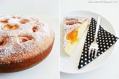 ruck, zuck Marillenkuchen - delicious and easy apricot cake