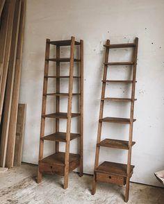 Arbor | bookshelf no. 1 and no. 2