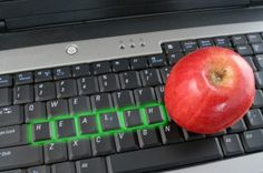 Nutrition Often Neglected in Workplace Wellness - #health #workplacewellness #Nutrition