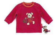 sigikid - Sweatshirt Baby