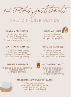 Warm Apple Cider, Oatmeal Cream Pies, Essential Oils Cleaning, Diffuser Recipes, Essential Oil Diffuser Blends, Cleaning Hacks, Peppermint, Stress, Mint