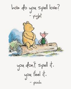 The Best Ever Winnie the Pooh Quotes to Guide You Through Life prima.co.uk
