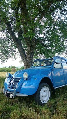 Les plus belles photos de #2cv #deuche #citroen_2cv #2cv www.mcda.com