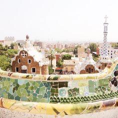 Barcelona on my Instagram : https://instagram.com/melicot/