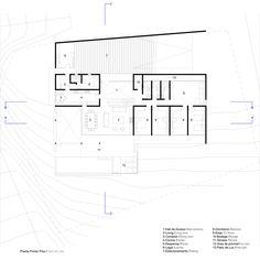 HG House / Cristian Hrdalo, Floor Plan-G