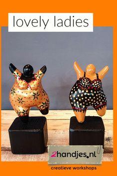 Plus Size Art, Diy And Crafts, Paper Crafts, Fat Women, Giraffe, Graffiti, Pottery, Clay, Dolls