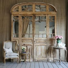 Lidy Barrs of French Garden House  ...