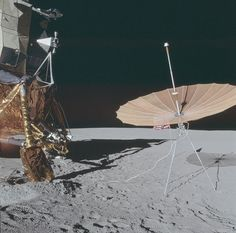 Surely, you have seen many images from the Apollo missions, including some of the most iconic space photos in history, but you've never seen. Nasa Missions, Moon Missions, Apollo Missions, Mission Images, Apollo Spacecraft, Nasa Moon, Apollo Space Program, Sea Of Stars, American Space